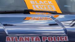 36 задържани след палежи в Атланта заради поредното убийство на чернокож от полицията
