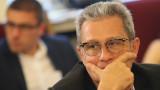Йордан Цонев: Този парламент е изчерпан