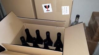 Бум на кражби на алкохол от хранителни магазини в Русе