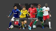 Следващата генерация звезди в Бундеслигата