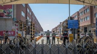 Бум на COVID-19 и Пекин въвежда нови мерки