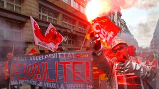 Социалният тероризъм потропа на вратите на европейските държави