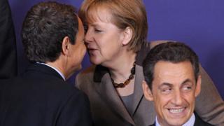 Германия се опъна за военна намеса в Либия