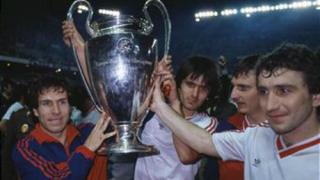 Сезон 1985/86: Купата е в Източна Европа! Барса на колене пред Стяуа