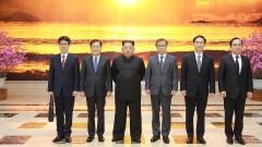 """Ким Чен-ун иска да """"напише нова история"""" с Южна Корея"""