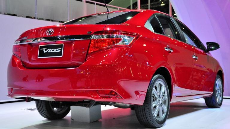 Toyota става новият собственик Daihatsu
