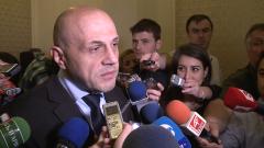 Дончев определи като абсолютна глупост БСП декларацията