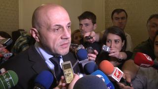 Цветанов обсъждал Дончев за социален министър зад гърба му