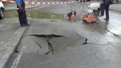 Авария остави половин Хасково без вода