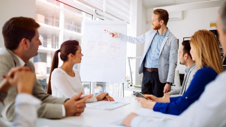 4 грешки, които всеки нов шеф трябва да избягва