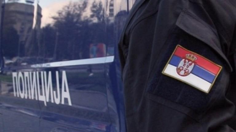 В Сърбия заловиха момче, насилвало сестра си