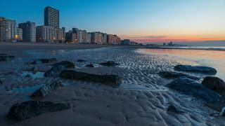 Белгийски град превръща изоставен хангар в мегабордей