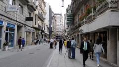Европейският град без коли