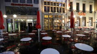Германия иска предварителна регистрация за пристигащите от рискови региони