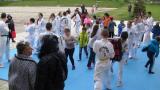 България с три медала от Европейското по таекуондо