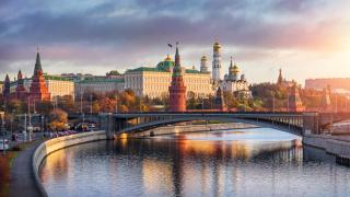 Чуждестранните компании с най-голям оборот в Русия