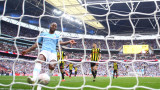 Манчестър Сити с мечтан требъл след разгром над Уотфорд
