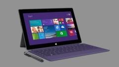 Microsoft представи таблетите Surface 2