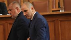 "Цветанов иска да се гонят руски дипломати заради случая ""Скрипал"""