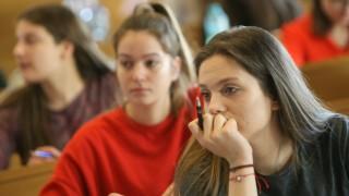 Българските студенти в Германия са много по-малко, отколкото си мислите