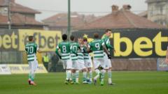 8 футболисти отпаднаха от групата на Черно море за мача с Лудогорец