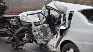 70 групи крадат стари коли в София