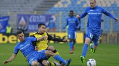 Жоро Костадинов по-близо до трансфер в чужбина, отколкото до нов договор с Левски
