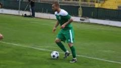 Радослав Кирилов ще играе в третото ниво на италианския футбол