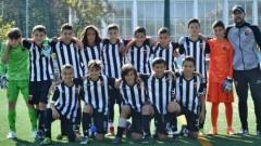 Локомотив (Пловдив) излезе с позиция за скандала с треньора на юношите на клуба