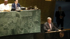 Генсекът на ООН предупреди за потенциална война в Персийския залив