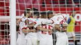 Севиля победи с 1:0 Осасуна в Примера дивисион