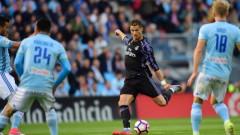 Реал без Кристиано Роналдо срещу Юнайтед в Скопие?