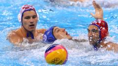 Канада измъкна равен на Черна гора в първия ден от Световното по водна топка при мъжете