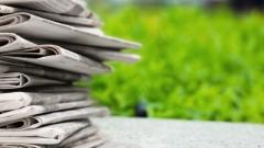 """Вестник """"Стандарт"""" вече няма да е ежедневник. Ще излиза веднъж седмично"""