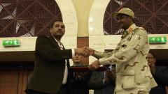 Судан е намалил войските си в Йемен
