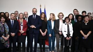 Франция с по-строги мерки срещу насилието над жени