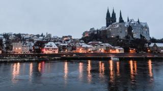 Телата се трупат, а градове в Източна Германия не смогват