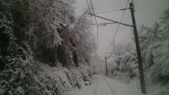 Железниците работят нормално при зимни условия