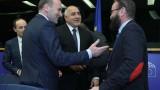 Борисов убеден, че стабилна Европа зависи от стабилни Балкани