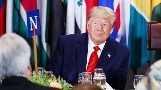 Стенограмата: Тръмп казал на Зеленски да работи със САЩ за разследване на Байдън