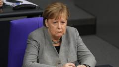 Меркел обеща ЕС да бъде успешен след трудната раздяла с Великобритания