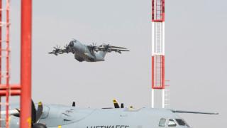 Великобритания издаде предупреждение до авиокомпаните за Афганистан