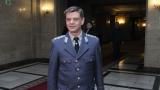 Ненчев да не назначава нов шеф на отбраната, наредил Борисов