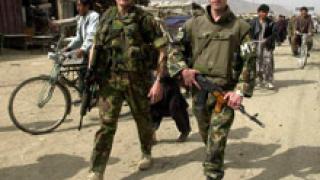 Кола бомба уби 8 души до джамия в Афганистан