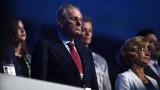 Почина бившият президент на МОК - Жак Рох