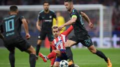 Атлетико (Мадрид) - Челси 1:2, Батшуай с победен гол в последната секунда
