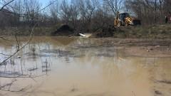 Питейната вода в Брегово не е застрашена от замърсяване