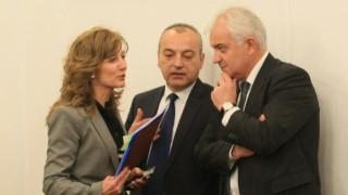 Зам.-министър Димитрова се връща на работа в община Велико Търново