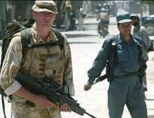 Талибани убиха 10 военни в Афганистан