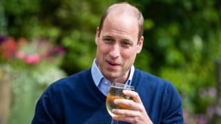Колко секси е принц Уилям